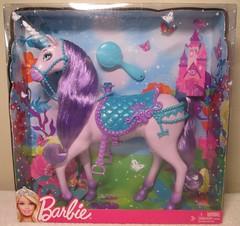 Princess Unicorn (thetrappedartistOG) Tags: barbie mattel unicorn
