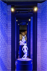 Königliche Porzelan Manufaktur (Thomas W. Berlin) Tags: ©thowe62 2019 berlin fullframe königlicheporzelanmanufaktur kb kpm porzelan sony sonya7 vollformat weisesgold