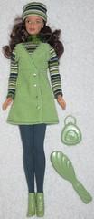 Corduroy Cool (thetrappedartistOG) Tags: barbie doll mattel vintage
