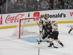 IMG_0362 (Dinur) Tags: hockey icehockey nhl nationalhockeyleague knights goldenknights vegasgoldenknights kings losangeleskings lakings