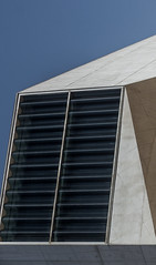 Casa da Música (gabriel.bernard36) Tags: architecture building abstract geometry light canon portugal porto