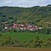 Eichfeld from Schwarzenshof