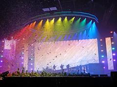 Kylie Minogue - Golden Tour - Motorpoint Arena - Nottingham - 20.09.18. - ( 075 ) (J.E.T. 603) Tags: kylie minogue kylieminogue golden tour motorpointarena nottingham live music concert performance gig 2018