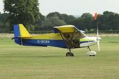 Photo of G-SEBN