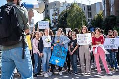 VFT37255 (Vancho Djambaski) Tags: fridaysforfuture skopje northmacedonia macedonia climateactionforpeace globalclimatestrike