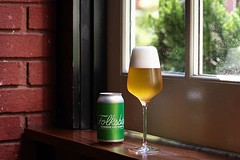 Cucumber Lime Glow Up is just one of the many Glow Ups we currently have available in the Folksbier tasting room. Come check them out this weekend - we'll be open today at 2pm and at 12pm on Saturday & Sunday. : @lizclayman (folksbier) Tags: cucumber lime glow up is just one many ups we currently have available folksbier tasting room come check them out this weekend we'll be open today 2pm 12pm saturday sunday lizclayman
