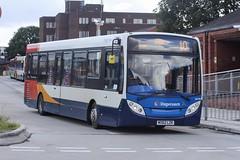 Stagecoach Wigan Alexander Dennis Enviro 200 36790 MX62 LZK (josh83680) Tags: 36790 mx62 lzk mx62lzk alexander dennis enviro 200 alexanderdennis alexanderdennisenviro alexanderdennisenviro200 enviro200 stagecoachwigan stagecoach wigan