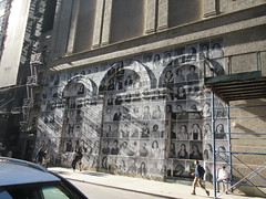 2019 Photo Mural on 45th St Jake Gyllenhaal Play Sea Wall / A Life on Broadway 1772 (Brechtbug) Tags: life from sea two playing up st wall set by tom french death is photo back others hands mural theater with jake who bottom broadway young aves row installation second hudson about duality headshots 7th fathers each snarling 6th between gyllenhaal 45th onto pasting monologues helped 2019 likenesses a sturridge recounted street new york city nyc this march faces year documentary places september age agnes director 90 died varda 2017 09202019