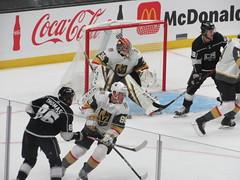 IMG_0365 (Dinur) Tags: hockey icehockey nhl nationalhockeyleague knights goldenknights vegasgoldenknights kings losangeleskings lakings