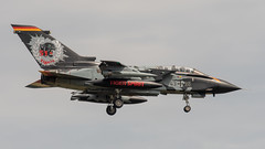 Tornado ECR 43+25 May 2019-7789 (justl.karen) Tags: nato tigermeet 2019 may montdemarsan france tornado luftwaffe