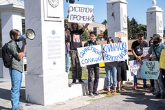VFT37243 (Vancho Djambaski) Tags: fridaysforfuture skopje northmacedonia macedonia climateactionforpeace globalclimatestrike