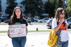 VFT37125 (Vancho Djambaski) Tags: fridaysforfuture skopje northmacedonia macedonia climateactionforpeace globalclimatestrike