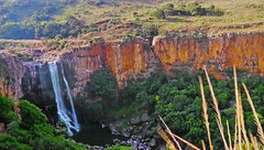 South Africa (Jacques Rollet (Little Available)) Tags: afrique africa waterfall chute eau water paysage landscape falaise cliff
