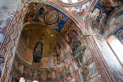 გელათის მონასტერი / Gelati Monastery
