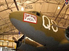 """C-47A Skytrain 5 • <a style=""""font-size:0.8em;"""" href=""""http://www.flickr.com/photos/81723459@N04/48765564842/"""" target=""""_blank"""">View on Flickr</a>"""