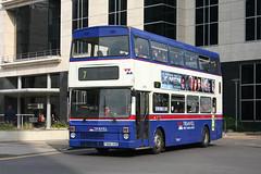 2994 - F994 XOE (Solenteer) Tags: travelwestmidlands westmidlandstravel 2994 f994xoe mcw metrobus birmingham