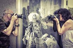 Nunca por encima de tí. Nunca por debajo de ti. Siempre a tu lado. (Elena m.d. 12M views.) Tags: reus cataluña street urban people 2019 bestportraitsaoi
