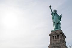 Lady Liberty (MrStuy) Tags: newyork statueofliberty ladyliberty libertyisland statue monument