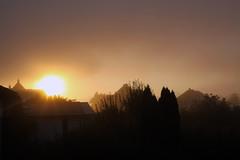 Sonnenaufgang (mitue) Tags: murnau