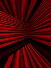 815 (MichaelTimmons) Tags: contemporaryart modernart fineart art digitalart artwork digitalpainting abstract red angles lines stripes