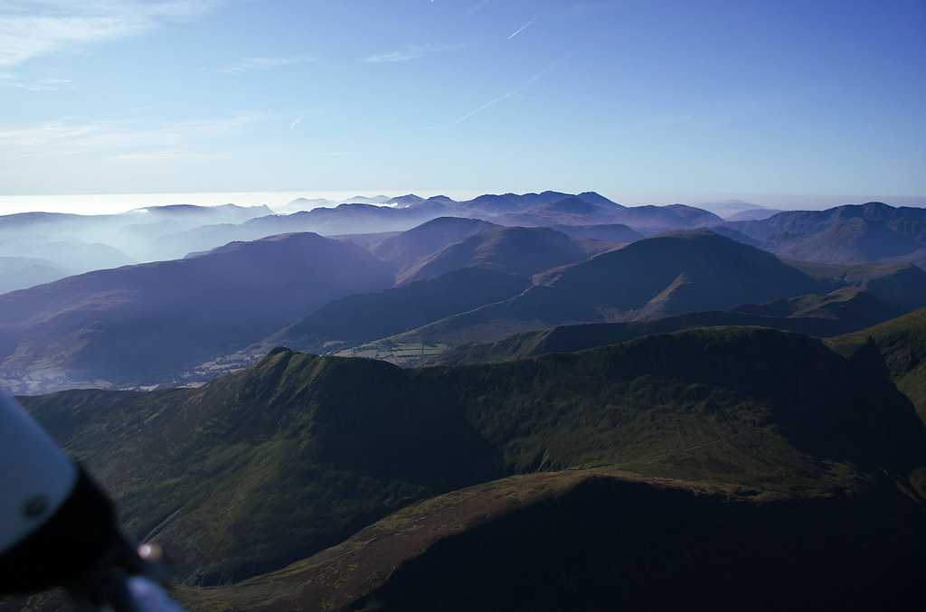 Causey Pike and many more