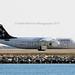 Swiss International Air Lines HB-IYU British Aerospace Avro RJ100 cn/E3379 painted in