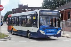 Stagecoach Wigan Alexander Dennis Enviro 200 36800 MX62 LFD (josh83680) Tags: 36800 mx62lfd mx62 lfd alexander dennis enviro 200 alexanderdennis alexanderdennisenviro alexanderdennisenviro200 enviro200 stagecoach wigan stagecoachwigan