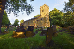 St James The Great Church, Lower Gornal, Dudley 15/06/2019 (Gary S. Crutchley) Tags: st james the great lower gornal dudley church uk britain england united kingdom urban town townscape walsall walsallflickr walsallweb black country blackcountry staffordshire staffs west midlands westmidlands nikon d800 history heritage local raw non conformist nonconformist religion christianity faith worship gospel jesus christ crucifixion chapel