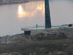 IMG_7639 (jesust793) Tags: coruña milenio torre tower atardecer sunset mar sea