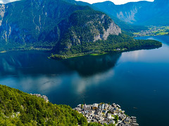 The UNESCO World Heritage town of Hallstatt with the Lake Hallstatt and mountainss shot high up on the World Heritage Skywalk. (catching image memories) Tags: unescoworldheritage hallstatt hallstattaustria austria lakehallstatt lake water heritage nature mountain trees greensurroundings flickrcentral flickr beautifulcapture inexplore explore trending favorites favorite 1000favesmoreexcellencegroupnogrouplimit faves fave follow following follower followers comment common comments public popular creative best award toppick photography travelphotography manual aperture shutter iso overtheexellence