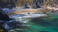 190920Viveiro4931w (GeoJuice) Tags: spain northwestspain viveiro ria cliffs beaches