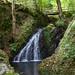 Wasserfall beim Kloster Maria Martental