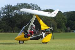 G-LPIN P & M Aviation QuikR cn 8424 Sywell 01Sep19 (kerrydavidtaylor) Tags: orm egbk sywellaerodrome northamptonshire