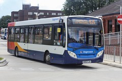 Stagecoach Wigan Alexander Dennis Enviro 200 36796 MX62 LAA (josh83680) Tags: 36796 mx62laa mx62 laa alexander dennis enviro 200 alexanderdennis alexanderdennisenviro alexanderdennisenviro200 enviro200 stagecoach wigan stagecoachwigan