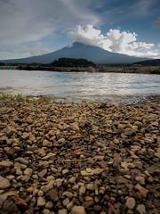 Mont Fuji (julielbt) Tags: japon japan montfuji montagne mountain