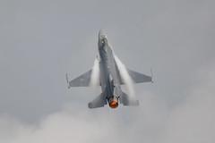 96-0080 USAF General Dynamics F-16 Fighting Falcon, EGVA 21/7/19 (David K- IOM Pics) Tags: royalinternationalairtattoo royal international air tattoo riat riat2019 ffd egva raf fairford 960080 general dynamics f16 fighting falcon usaf us united states force