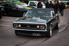 IMG_5973 (felix200SX) Tags: vantaa cruising classic american car outside finland 2019 september heureka parkingarea canon 70d