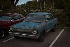 IMG_5965 (felix200SX) Tags: vantaa cruising classic american car outside finland 2019 september heureka parkingarea canon 70d