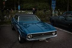 IMG_5955 (felix200SX) Tags: vantaa cruising classic american car outside finland 2019 september heureka parkingarea canon 70d