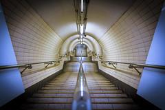 London U-Bahn (FV1405) Tags: 2019 bahnhof england grosbritannien london ubahnstation ubahnhof verkehr vereinigteskönigreich