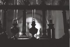 Chateau de Serrant, Juillet 2019 (IneZeSky) Tags: argentique analog analogique ilford ilfordpan100 summilux leicam6 leica m6 filmisnotdead film anjou chateau chateaudeserrant paysdelaloire nb noiretblanc bw blackandwhite blackwhite