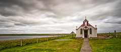 The Italian Chapel (captures.in.time) Tags: scotland orkney visitorkney visitscotland scottsmagazine coastline islands northern north kitchenermemorial birds kirkwall stromness orcadian landscape landscapephotography wonderlust lonelyplanet ngc ngm travel travelphotography mainland old ancient sunset sun peace happy archeology history catholic church italy italian pow wwii worldwar2 war world chapel god