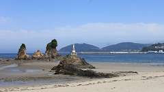 190920Viveiro4964w (GeoJuice) Tags: spain northwestspain viveiro ria cliffs beaches