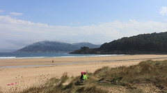 190920Abrela4961w (GeoJuice) Tags: spain northwestspain viveiro ria cliffs beaches