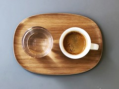 Coffee (256/365) (rutty) Tags: greenhood coffee nottingham beeston