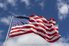 Stars & Stripes 2019 (John Hoadley) Tags: starsstripes canalsidei buffalo newyork 2019 september canon eosr f10 iso200 flag