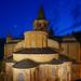 2019-08-05 (22) Conques.Abbatiale Sainte-Foy (XIe-XIIe siècles)
