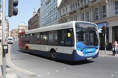 Stagecoach 24130 PO59 HXV (johnmorris13) Tags: stagecoach 24130 po59hxv man 18240 alexanderdennis enviro300 bus