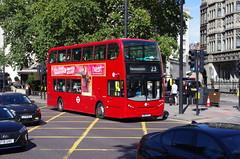 IMGP3678 (Steve Guess) Tags: parklane london england gb uk bus adl alexander dennis enviro 400 tower transit