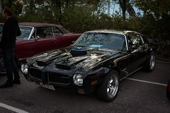 IMG_5971 (felix200SX) Tags: vantaa cruising classic american car outside finland 2019 september heureka parkingarea canon 70d